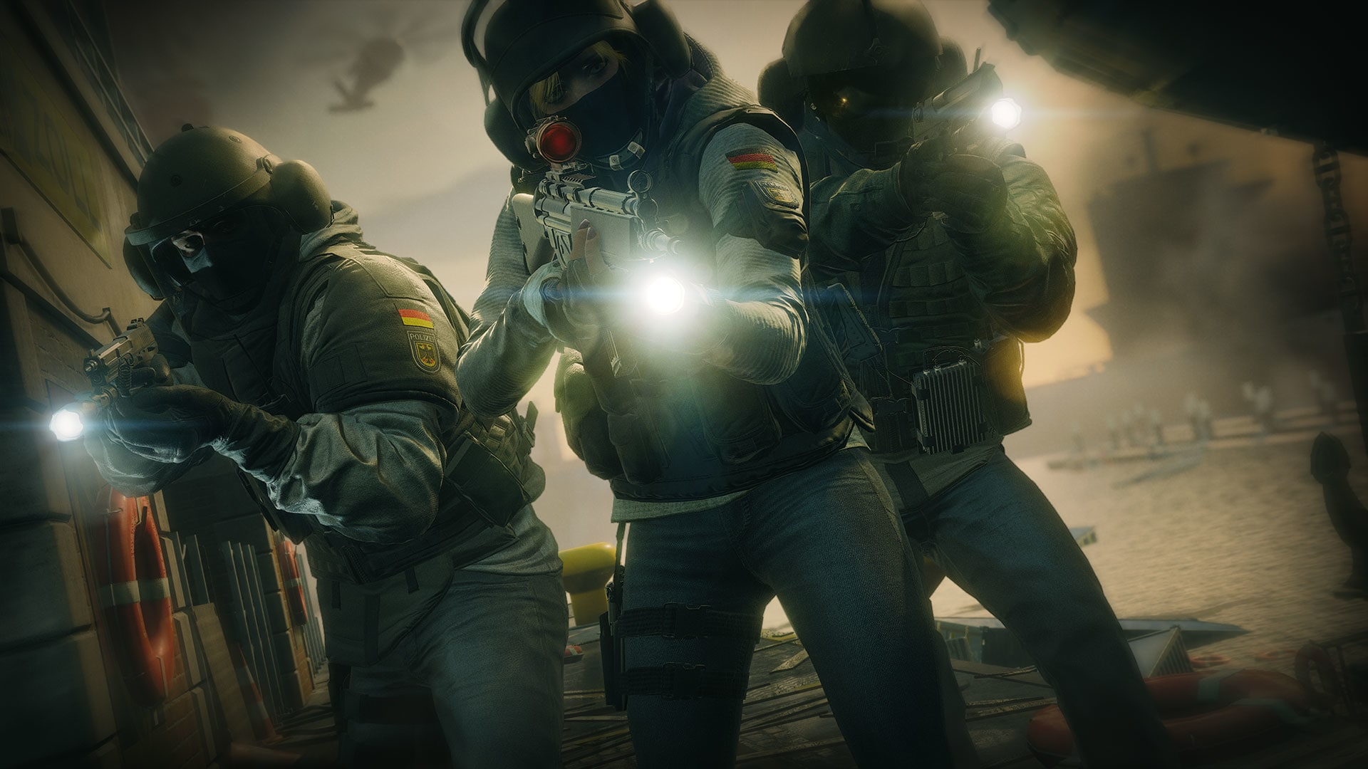 rainbow matchmaking Ubisoft are making another big change to the world of rainbow six siege, with several maps being taken out of the rotation for both ranked and casual kick off with the introduction of operation blood orchid, and at the same time players will lose the ability to select map preferences in pvp matchmaking.