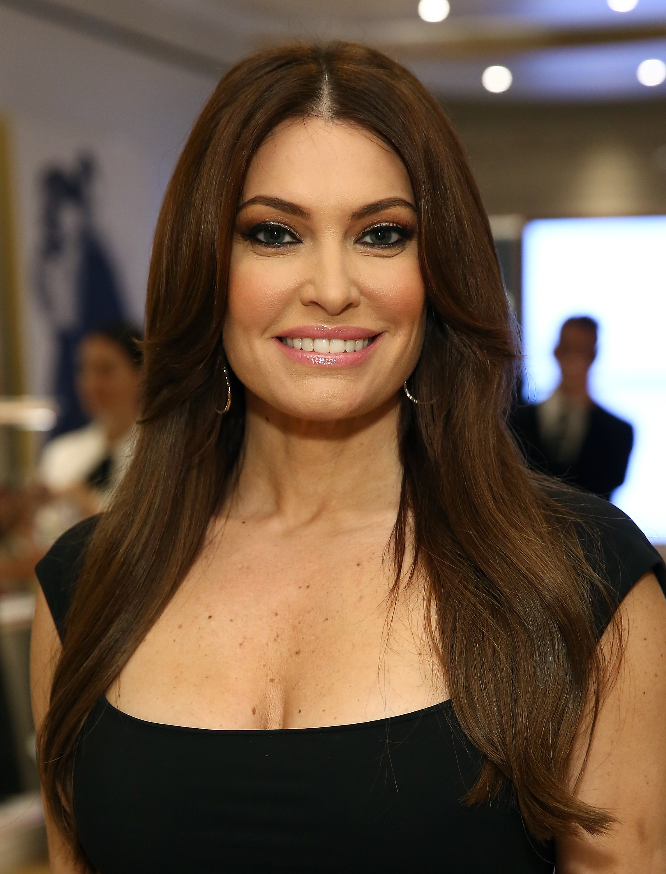 Who Is Kimberly Guilfoyle? Fox News Host Might Replace Sean Spicer As White House Press Secretary
