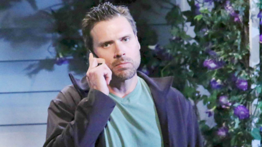 who is nick dating on the young and the restless The young and the restless spoilers (y&r) reveal nick's about to stumble upon a secret that could blow adam's killer out of the water.