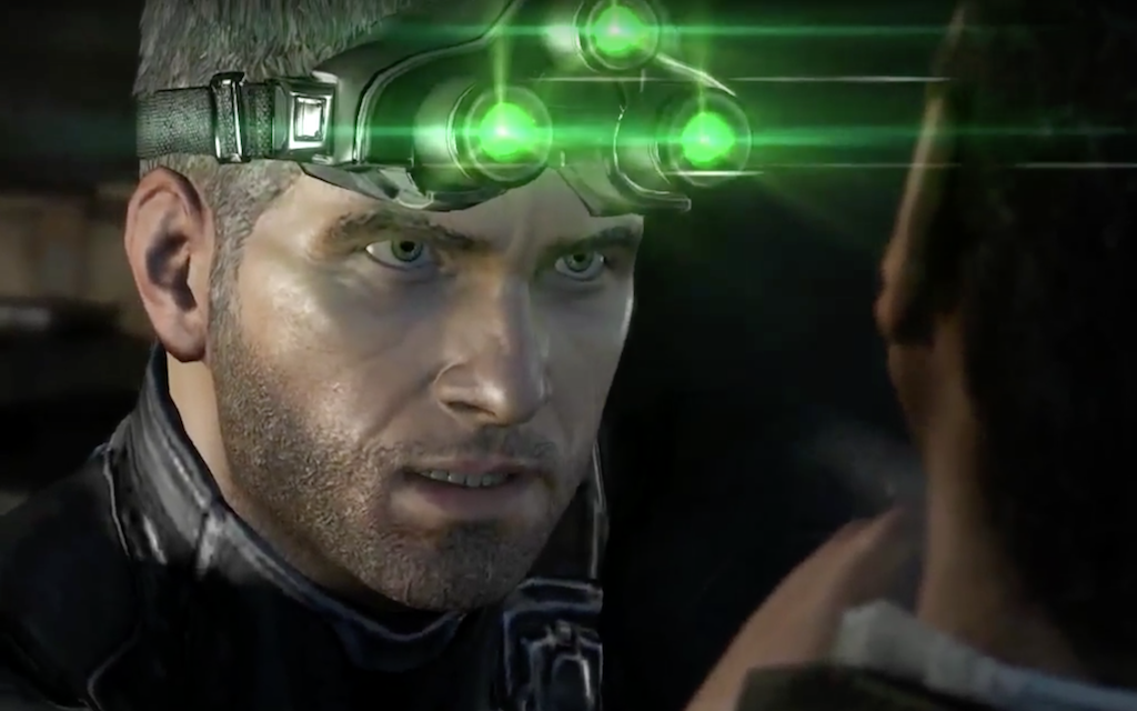 New 'Splinter Cell' Game At E3 2017 Could Be Announced By ...