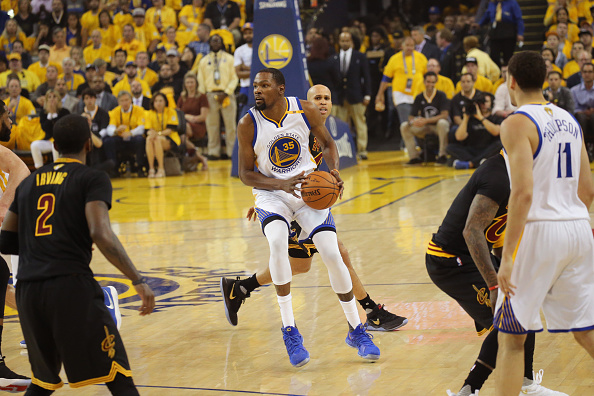 NBA Rumors: Kevin Durant To Re-Sign With Golden State Warriors?
