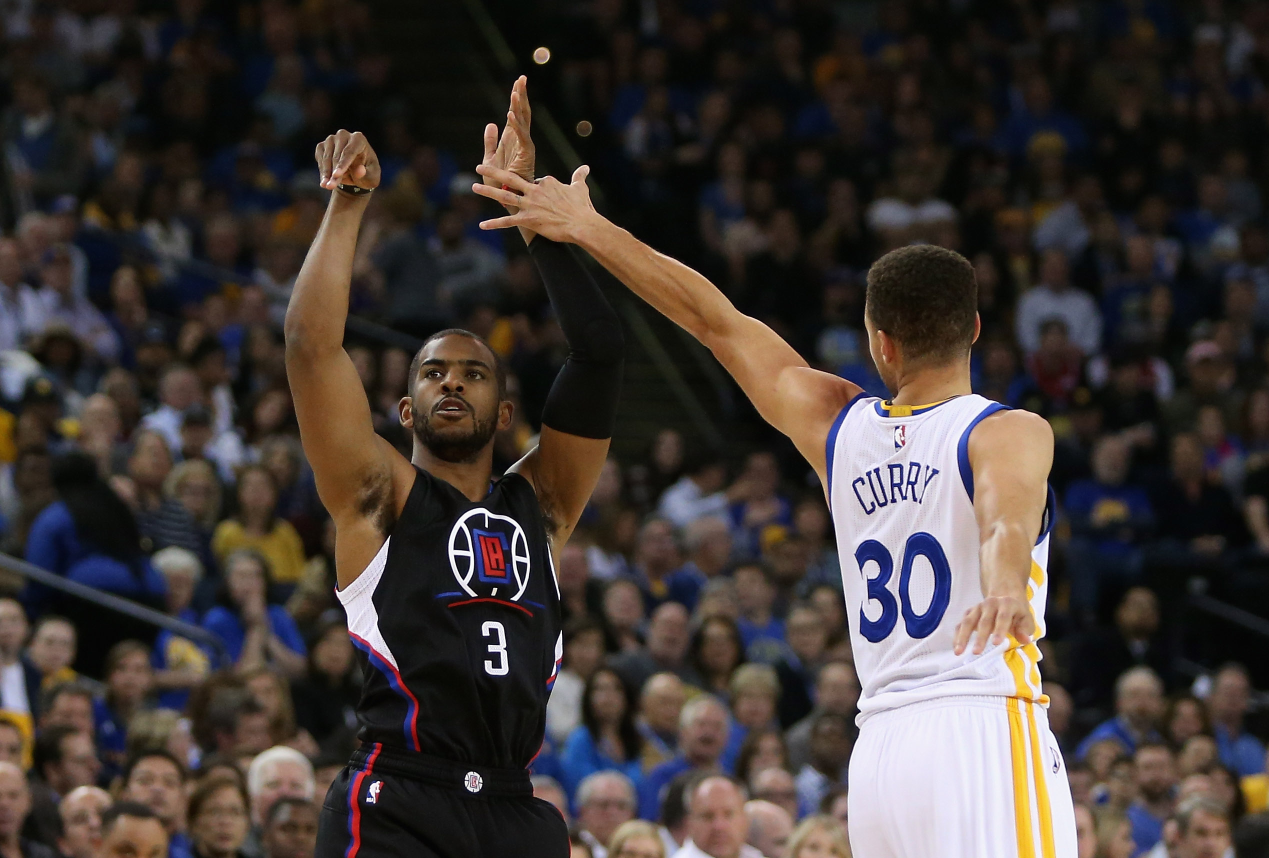 NBA Finals 2018 Odds: Houston Rockets Are Contenders After Chris Paul Trade, Warriors Still Favored