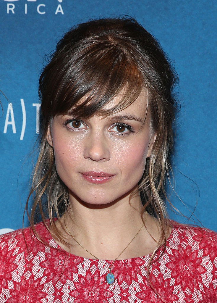 Katja Herbers Nude Photos 86
