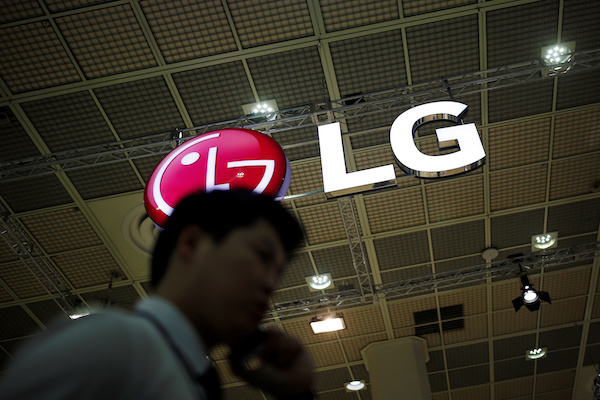Lg Dryer Manufacture Date ~ Lg self driving cars samsung rival granted permission to