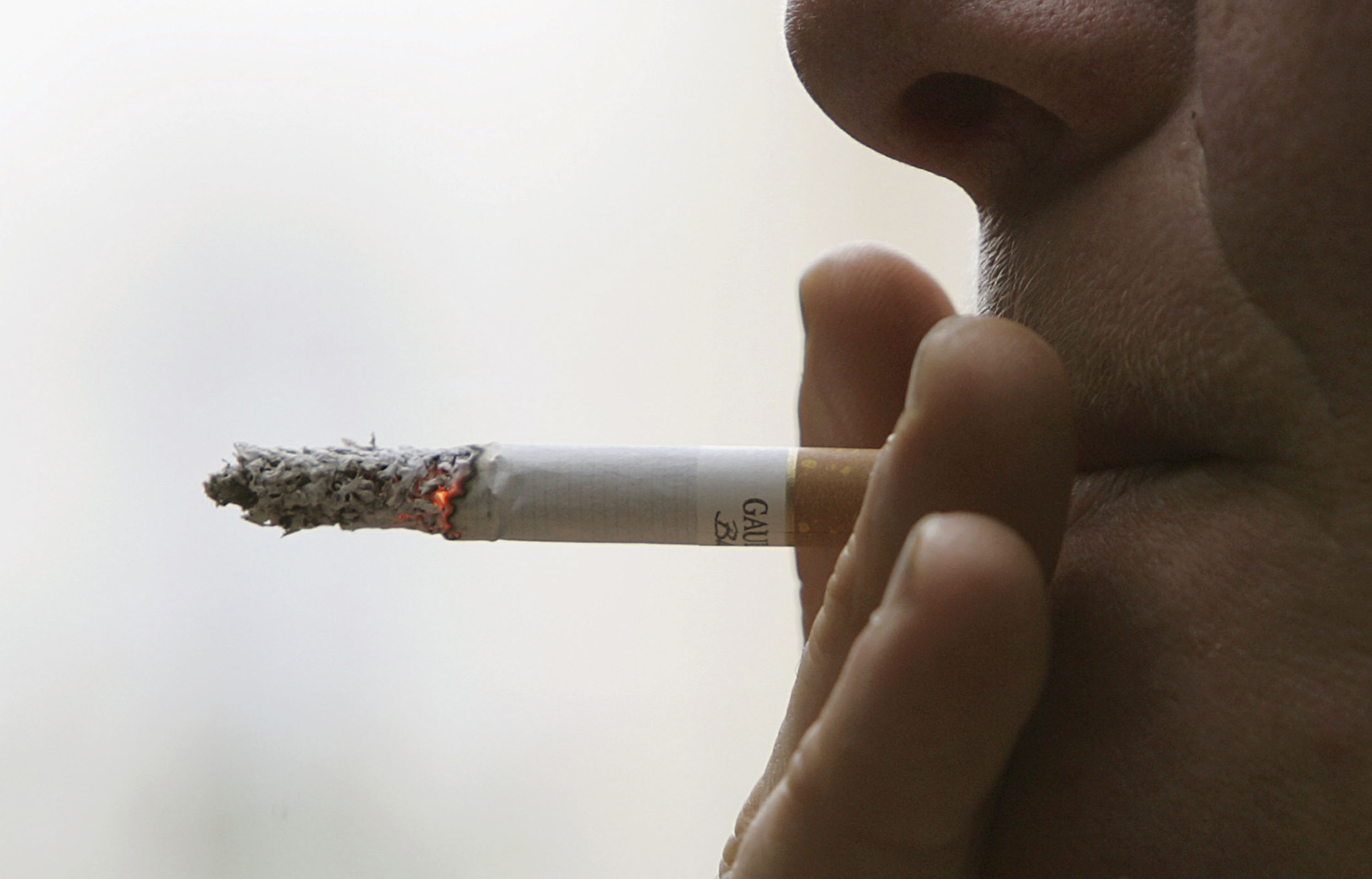 the smoking related diseases the deadly tobacco