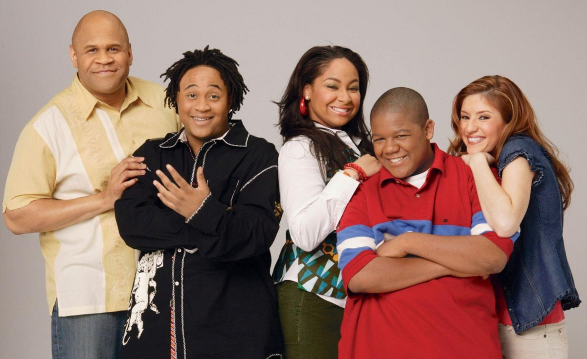 Revisiting Disney Channel S That S So Raven Series Finale 10 Years Later