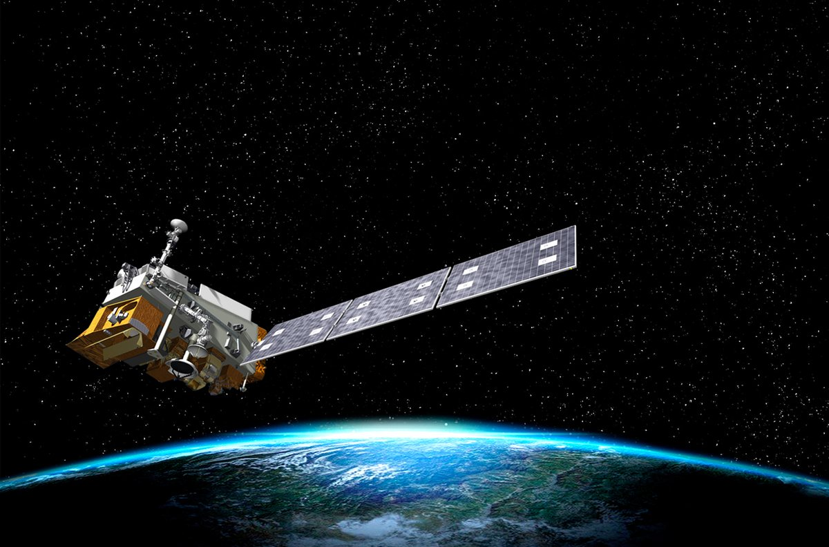 NASA And NOAA Launch JPSS Weather Satellite Tuesday, Watch ...