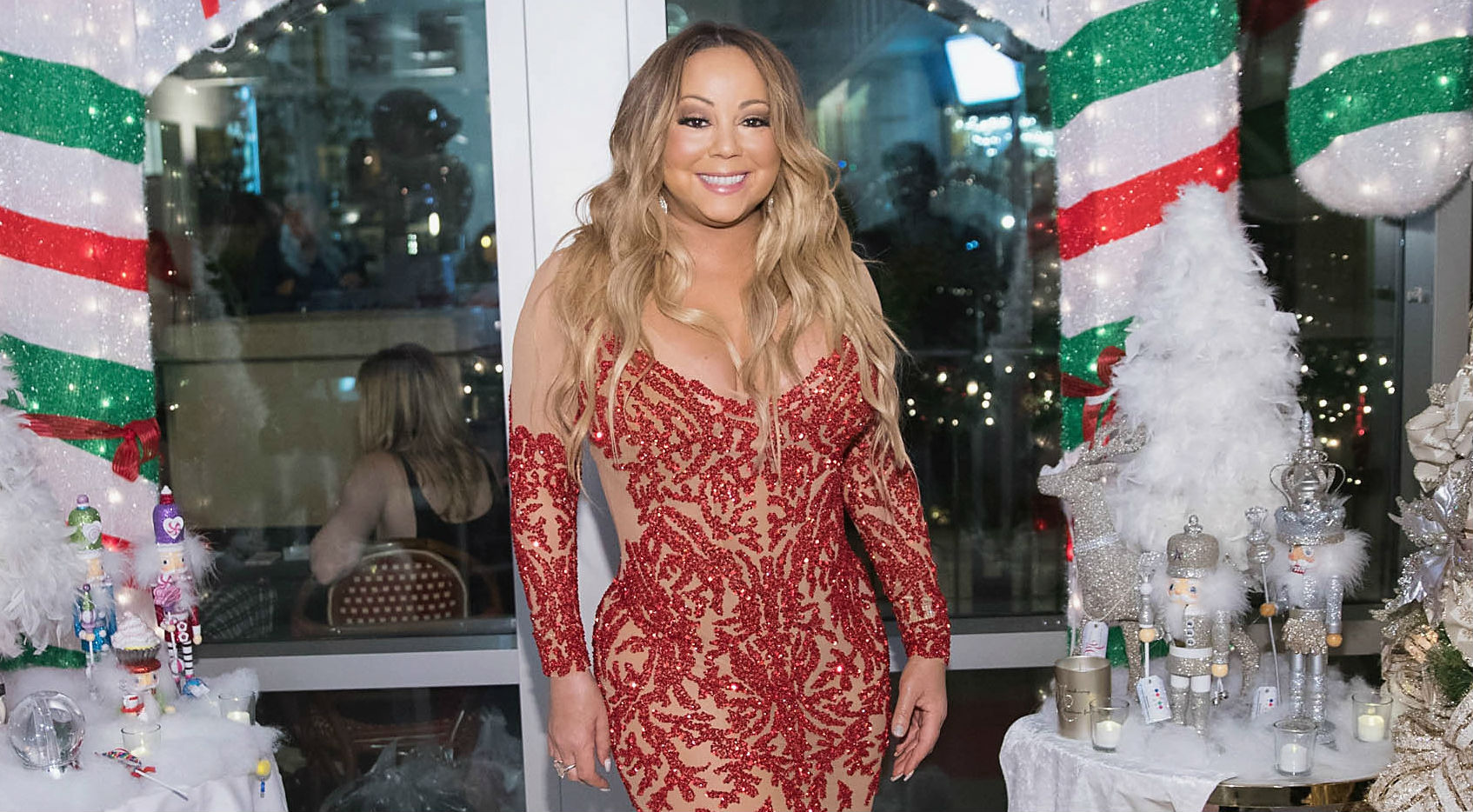 How Much Money Does Ma... Mariah Carey Christmas Songs