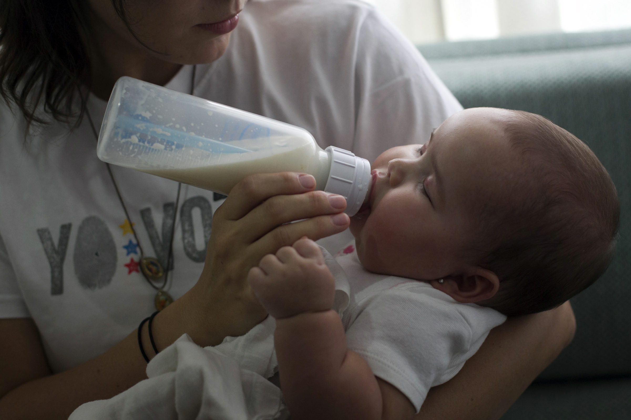 Image result for Baby milk contamination!