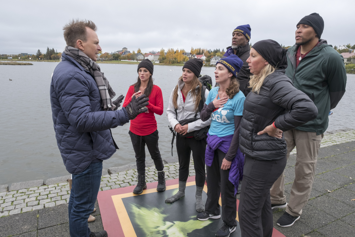 Which 'Amazing Race Season 30 Team Will Be Eliminated In ... - photo#10