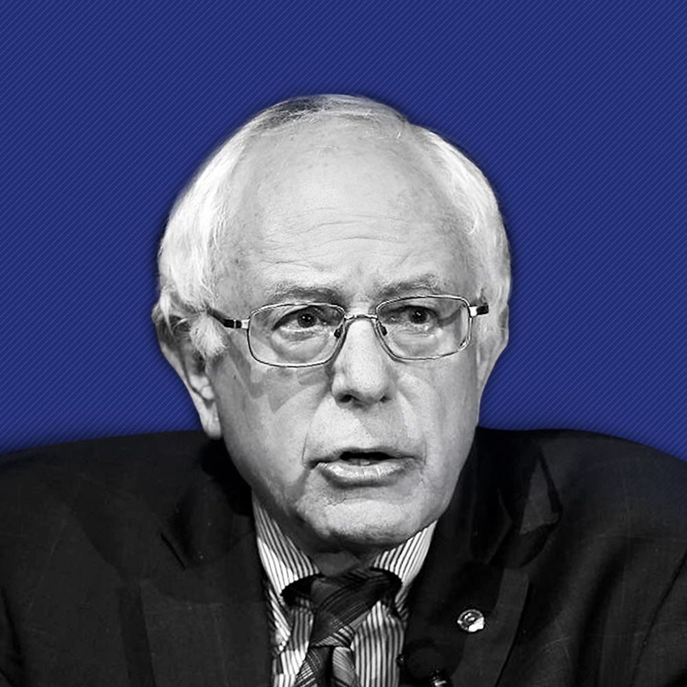 bernie sanders - photo #36