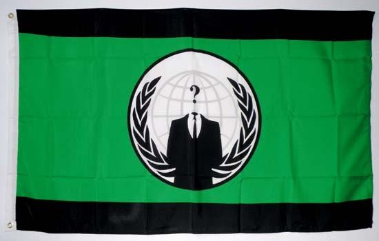 233884 the anonymous official flag Gay Liberation Front   OutHistory