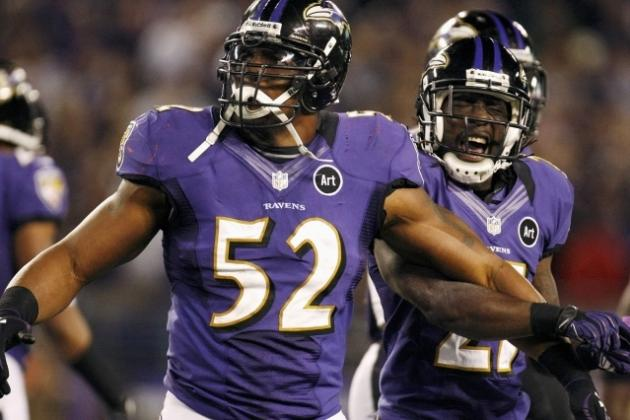 Baltimore Ravens Defense Will Strengthen With Time