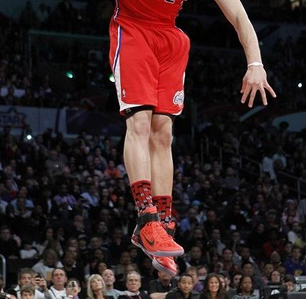 London Olympics 2012:Blake Griffin's Injury Deals Another Blows To Team USA