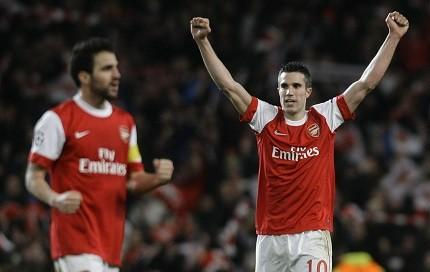 Arsenal Commentary: Ranking Top 5 Players To Leave The Gunners In Recent Years