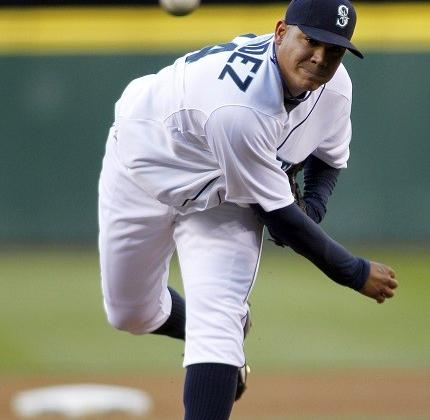 Felix Hernandez Needs to Remain in Seattle
