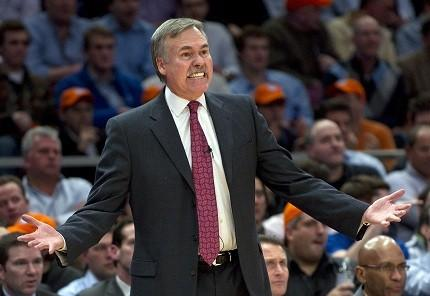 Knicks vs. Lakers: Why Mike D'Antoni Is Joel Schumacher To Mike Woodson's Christopher Nolan