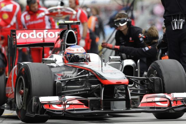 Formula One and the Meaning of Life