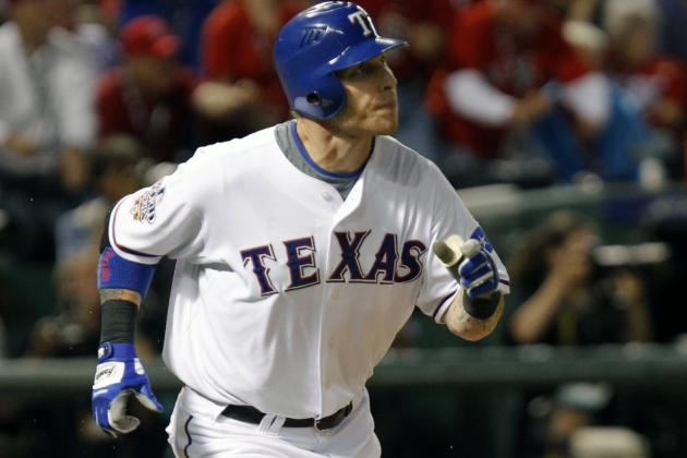 Texas Rangers News: Josh Hamilton Must Rebound From Slump For Rangers To Finally Win World Series
