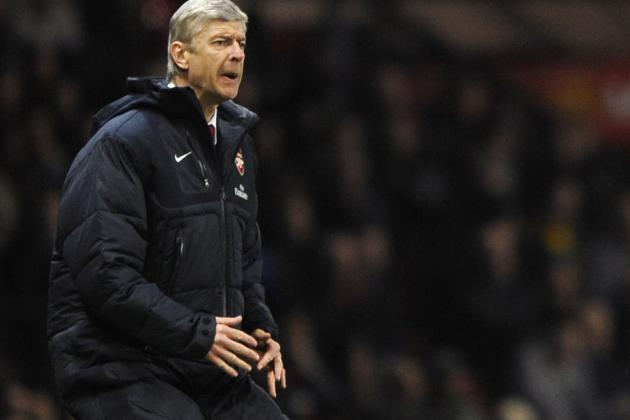 Arsenal Commentary: FA Cup Sucker Punch Could Mark The Beginning Of The End For Arsene Wenger