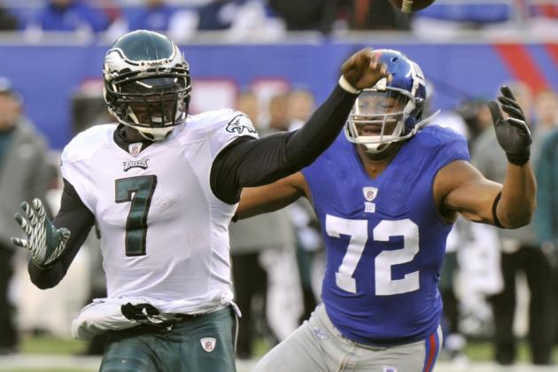 Philadelphia Eagles News: Time For Andy Reid Replace Mike Vick With Nick Foles At Quarterback?