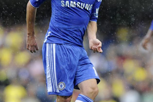 Chelsea News: The Playmakers in Blue