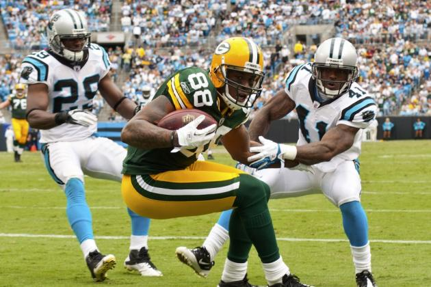 Green Bay Packers: Aaron Rodgers Must Make Better Use of Tight Ends
