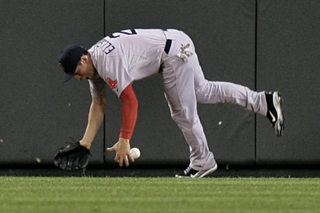 Chicago Cubs Rumors: Jacoby Ellsbury Is Too Risky For Cubs To Pursue