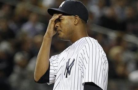 New York Yankees News: Yanks In Serious Trouble For October