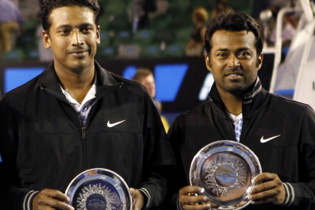 London 2012: India's Tennis Prospects for the Olympics