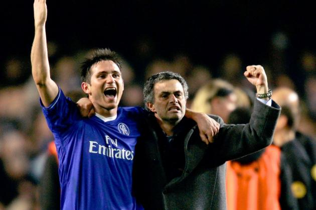 Premier League Transfer News: Frank Lampard Could Return To West Ham
