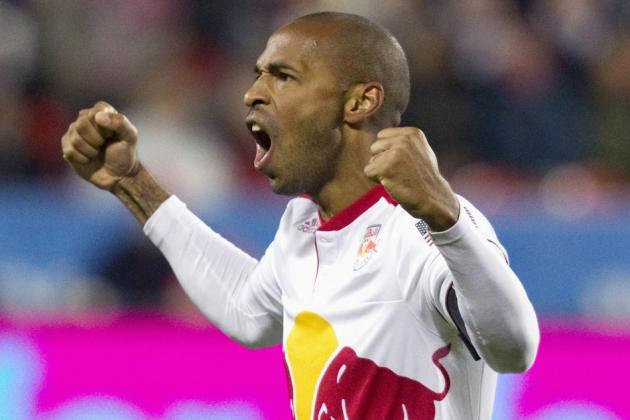 Arsenal Transfer Rumors: Thierry Henry Will Return To Emirates