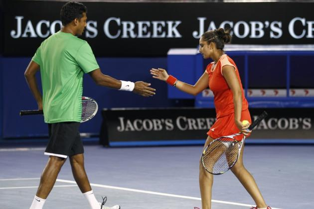No Mirza-Bhupathi at US Open