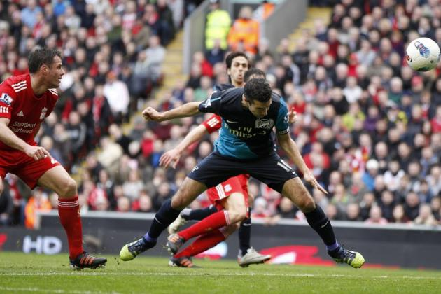 Liverpool vs Arsenal: Preview