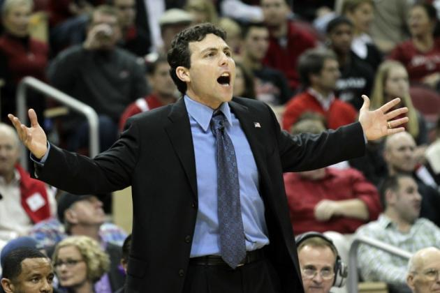 March Madness 2012: Duke Bows Out Early and a Season of Hard Work is All for Not