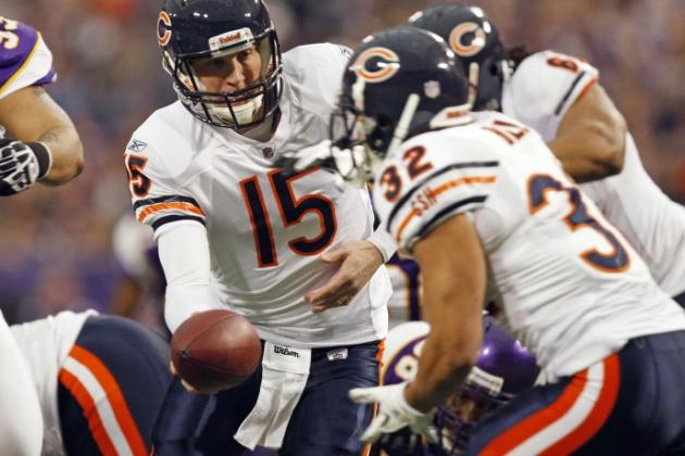 Carolina Panthers At Chicago Bears Preview, Storylines To Watch And Prediction