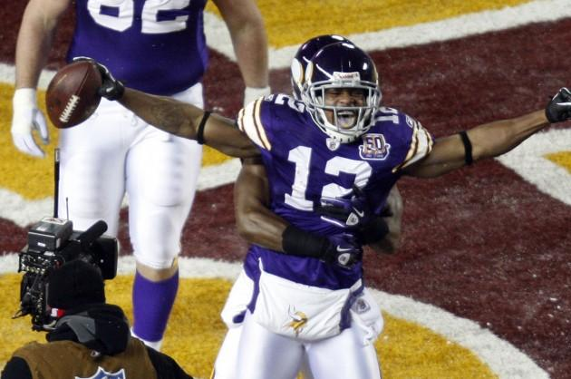 Seattle Seahawks News: Trading For Percy Harvin Makes Seahawks Major NFC Contenders In 2013