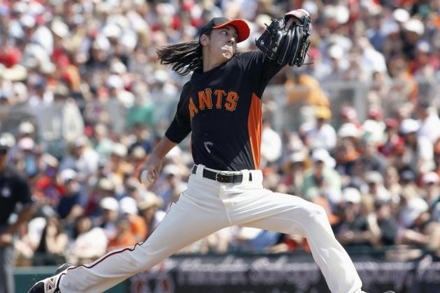 Tim Lincecum Must Snap Put of Funk For San Francisco Giants To Make World Series Run
