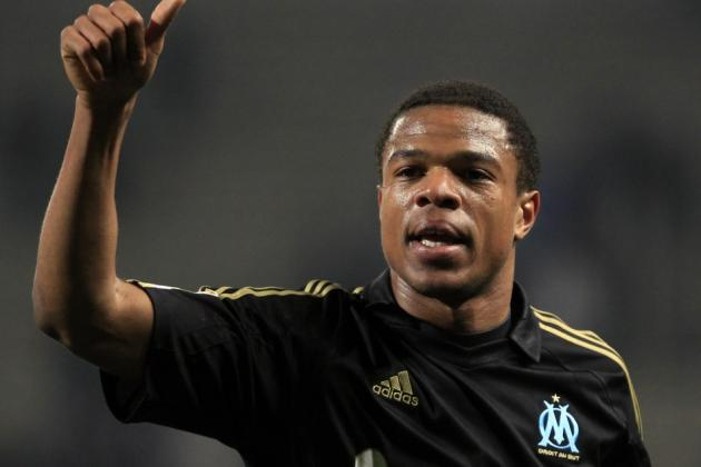 Arsenal Transfer Rumours: Gunners Could Swoop For Striker Loic Remy