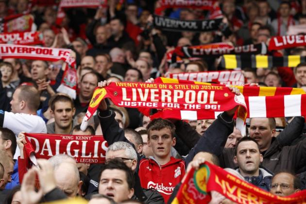 Liverpool News: Time to move on, and stand together, at Liverpool FC