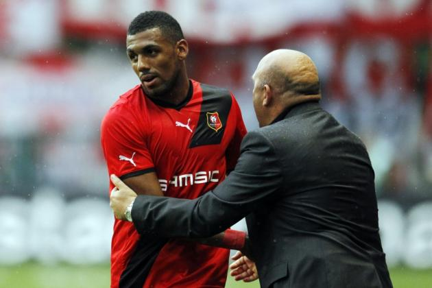 EPL Transfer News: Why Now Is Perfect Time To Buy Yann M'Vila For Top European Clubs