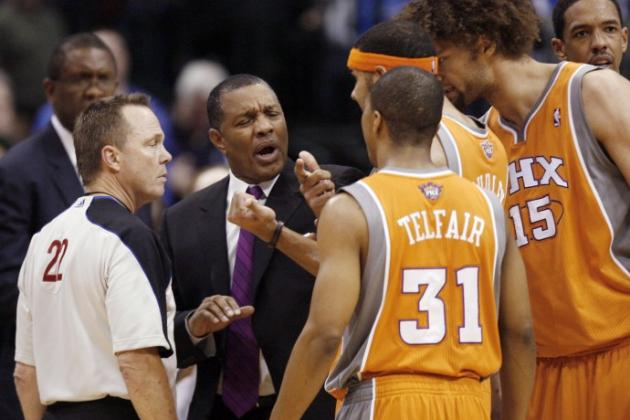 Phoenix Suns Season Preview: How Will Dawn of Post-Nash Era Play Out?