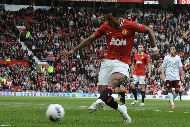 Manchester United Transfer News: Zenit Are Preparing A Bid For United Winger Luis Nani
