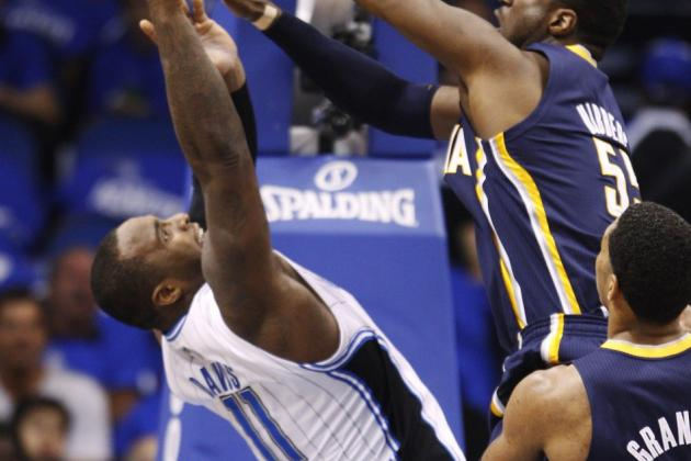 NBA Free Agency News: Centers Roy Hibbert and Oser Asik Are Latest Free Agent Risks For Franchises