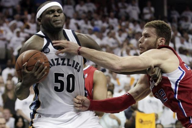 Memphis Grizzlies 2012-13 Season Preview