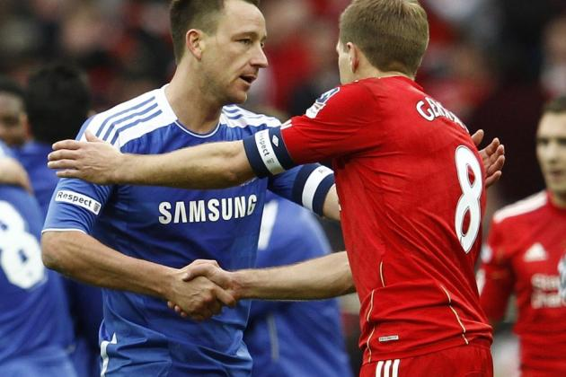 John Terry Latest News: Chelsea Face Serious Questions In New Revelation Of Gerrymandering By Executives