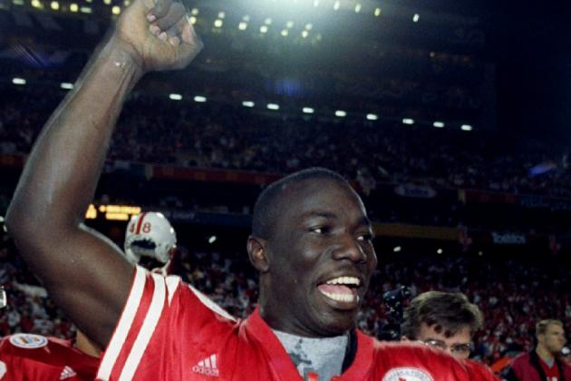 Tommie Frazier Long Overdue for Hall of Fame Induction