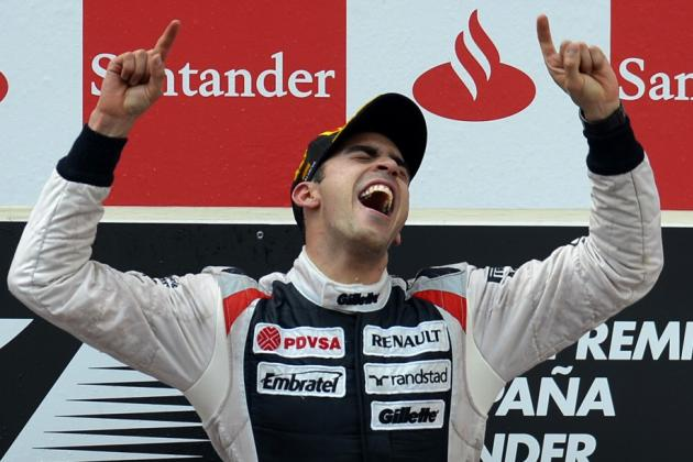 Formula 1 : Spanish Grand Prix Results and Review