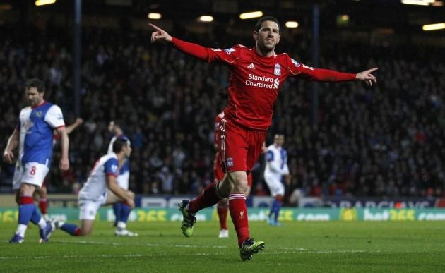 Liverpool News: Reds Shall Rise Again
