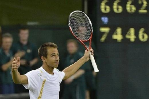 How Lukas Rosol shocked Rafael Nadal - and the tennis world